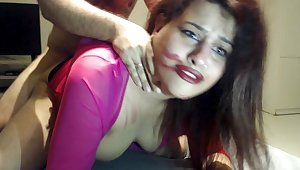 Cheating Onlyfans Girl Punished By Angry Husband !
